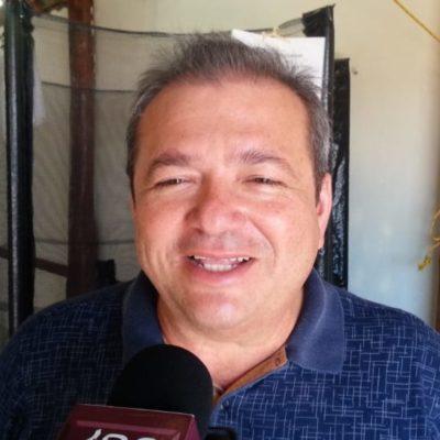 Confía Andrés Ruiz Morcillo en aparecer en la boleta de candidatos a la presidencia municipal en OPB