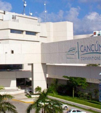 Tendrá Cancún cumbre Internacional en materia de seguridad