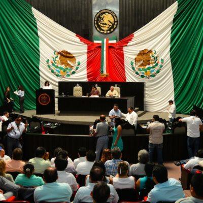 Juan Carlos Pereyra pide licencia del Congreso para dedicarse de lleno a la campaña de Ricardo Anaya