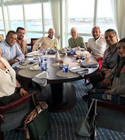 Alistan Panamerican Corporate Cup Of Soccer 2018 en Cancún