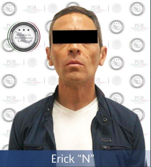 Procedente de Texas, capturan en Cancún a defraudador buscado en más de 190 países