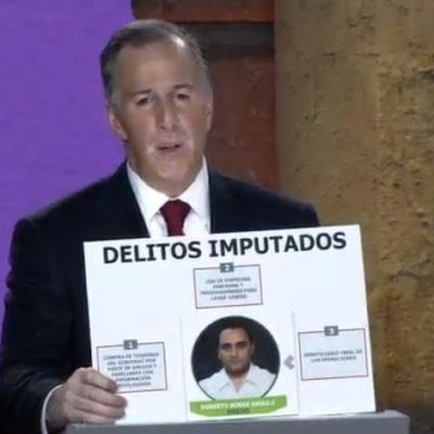 Meade ¿es el Presidente honesto? |Por Raúl Caraveo Toledo
