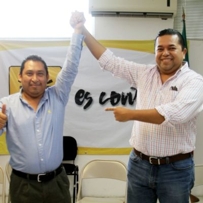 Se confirma que Esquivel Cruz suple a Ramos en el Congreso