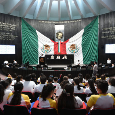 Avala Congreso reforma constitucional que impulsará desarrollo de políticas deportivas