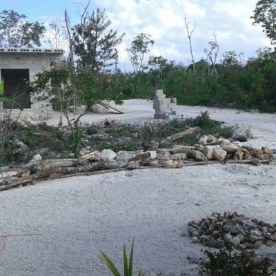 Intento de desalojo deja un muerto, dos heridos y 34 detenidos en Playa del Carmen