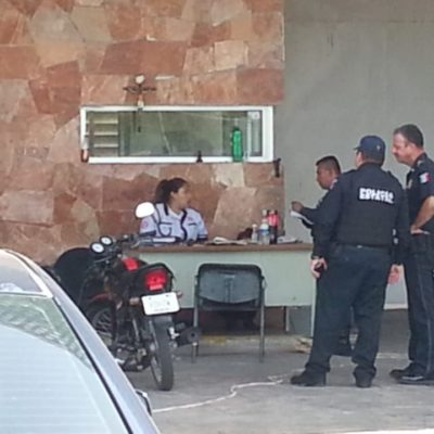 Se fugan tres cubanos del INM en Chetumal; atrapan a uno