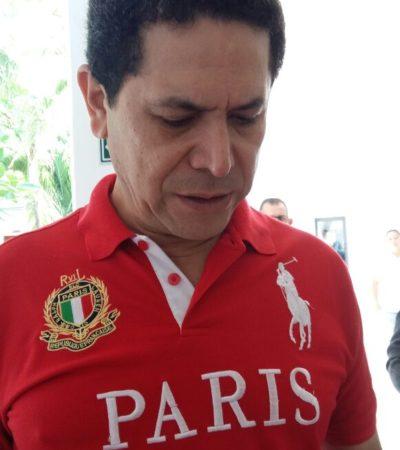 No descartan reemplazar a Greg Sánchez como candidato