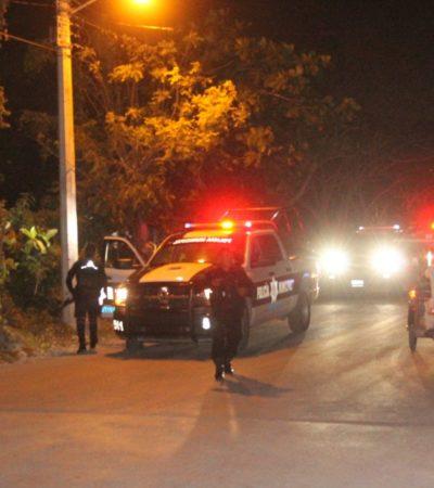 Detonaciones movilizan a policías en la Región 260