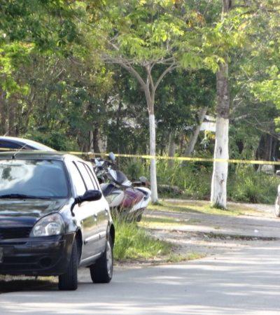 Detonaciones de arma de fuego a la salida de una fiesta en Cozumel sin heridos