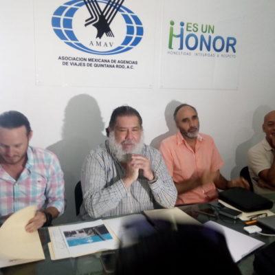 PIDEN SE RESPETE LEY DE IMAGEN URBANA: Cimuc exige retirar anuncios que contaminan