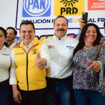 El turismo y la violencia no se llevan con Cancún: Julián Ricalde