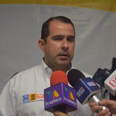 Mario Machuca se registró ¡para dos cargos!: candidato suplente al Senado y para presidir BJ; PRD ya lo impugnó