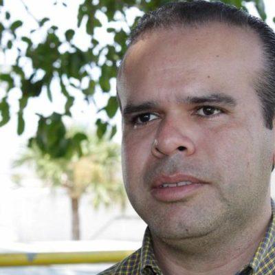 Beristaín no quiso abrirnos espacios: Roldán Carrillo