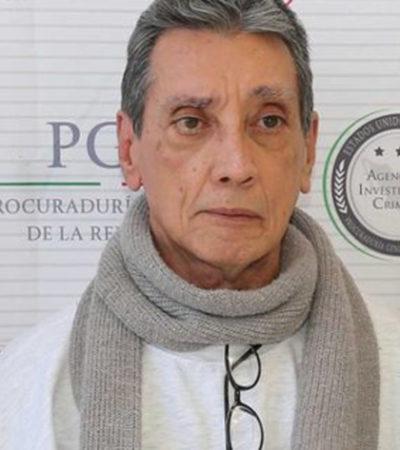 MARIO VILLANUEVA YA SE VE DE REGRESO EN CHETUMAL: Nuevo dictamen médico le permitiría continuar su condena en prisión domiciliara en cuestión de semanas, revela ex Gobernador