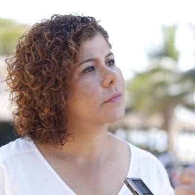"""LESLIE TIRA LA PRIMERA PIEDRA: Candidata a diputada por el Distrito 01 reta a rivales a debatir; 'es la mejor manera de conocer a los candidatos"""", dice"""