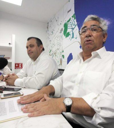 Destaca la CCE importancia de proyectos mixtos para Cancún