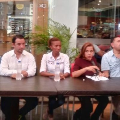 Rompeolas: Lo 'Cortés' no quita lo valiente en Morena