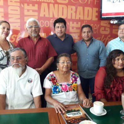 Piden morenistas de Solidaridad no enturbiar la visita de AMLO