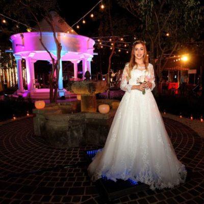 Tres mil enlaces al mes y centenares de lunamieleros hacen crecer en 5 por ciento anual el turismo de bodas
