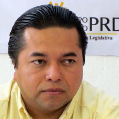 NO LO DEN POR DERROTADO: Emiliano Ramos protestará contra candidatura de 'Chanito' Toledo