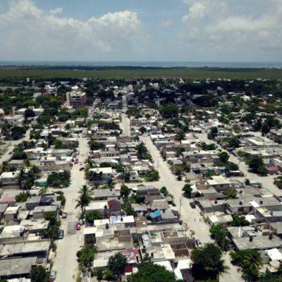 ESPECIAL   'ESPÍRITU PRIVATIZADOR' EN EL DESARROLLO URBANO DE QR: Mayor densidad poblacional y menor equipamiento público, riesgos de la nueva Ley de Asentamientos Humanos