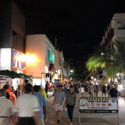 MUCHO RUIDO… Y POCAS NUECES: Amonestan a antros en Playa del Carmen por sobrepasar décibles, ¡pero no los clausuran!
