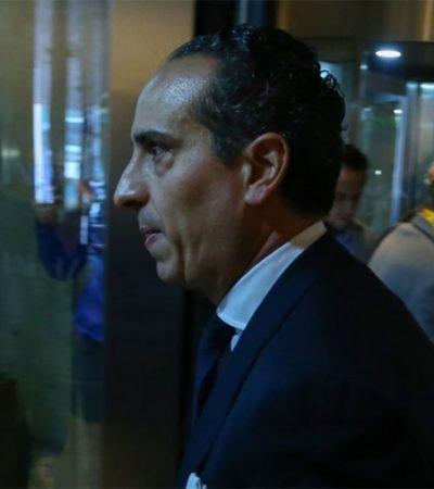 En 10 días se podría tener un principio de acuerdo del TLCAN, asegura Moisés Kalach