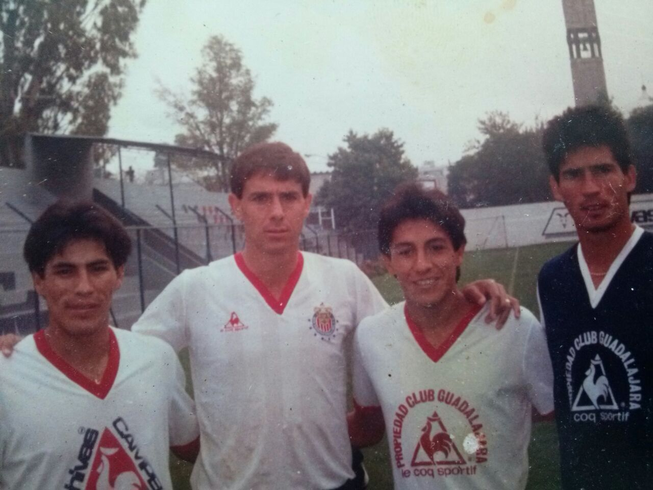 El legado deportivo de Daniel Villagomez Arellano sigue presente en el deporte de Cancún