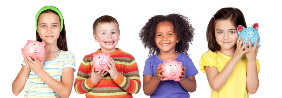 Cuentas de ahorro, Afores y hasta Cetes para niños promueve la Condusef para incrementar el ahorro en edades tempranas