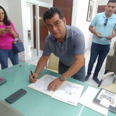 """Julio 'Taquito' equipara su candidatura independiente por OPB como la lucha entre """"David y cuatro Goliats"""""""