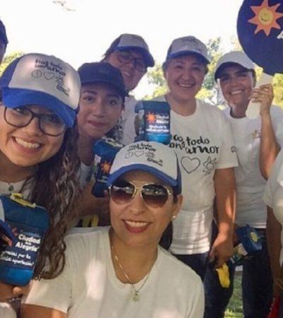 Con 'campaña de sonrisas', buscan recaudar 80 mil pesos para crear unidad médica