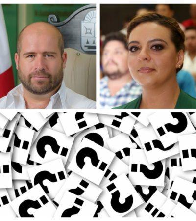 SUSPENSO NO APTO PARA CARDÍACOS: En peligro, la candidatura de José de la Peña en Cancún por el PVEM