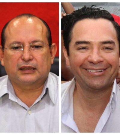 Quintana Roo se queda sin representantes en la Cámara de Diputados porque Mario Machuca y José Luis 'Chanito' Toledo contenderán en las elecciones locales de este año