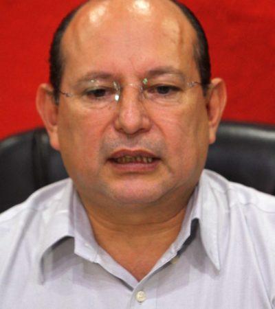 Apela ante Teqroo 'invalidez' en candidatura de Mario Machuca por la alcaldía de BJ