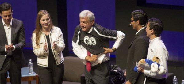 AMLO detalla propuesta de amnistía a personas ligadas al narcotráfico en el Tec de Monterrey