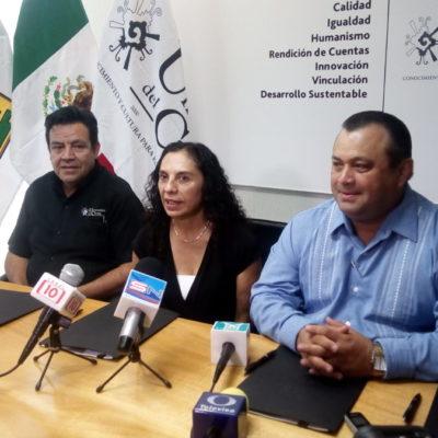 Unicaribe firma acuerdo para que alumnos suyos realicen prácticas en el Consejo Coordinador Empresarial