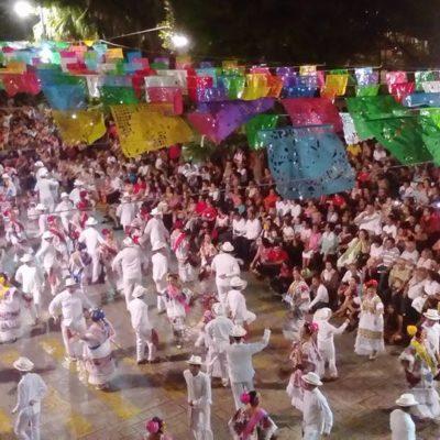Quieren mostrar en Playa del Carmen una cultura maya viva con vaquerías y gastronomía