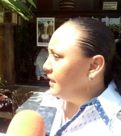 Cristina Torres continúa recibiendo amenazas, pero dice que no la intimidan