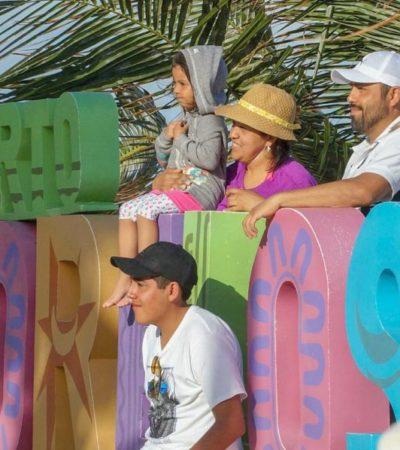 Puerto Morelos, ya como marca propia, listo para conquistar Tianguis turístico de Mazatlán