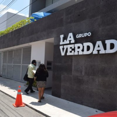 Ayuntamiento de BJ no colabora para cobro de laudo contra diario 'La Verdad'