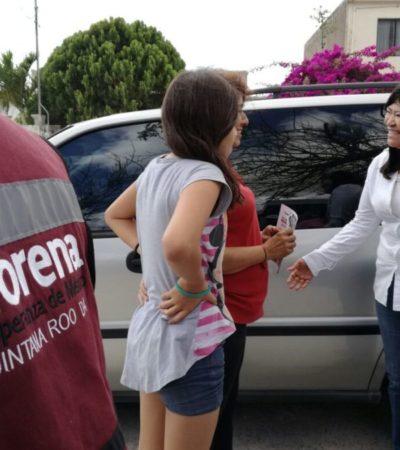 Mildred Ávila legislará sobre la Gestión Integral de Riesgos para mejor uso de los Atlas de Contingencias