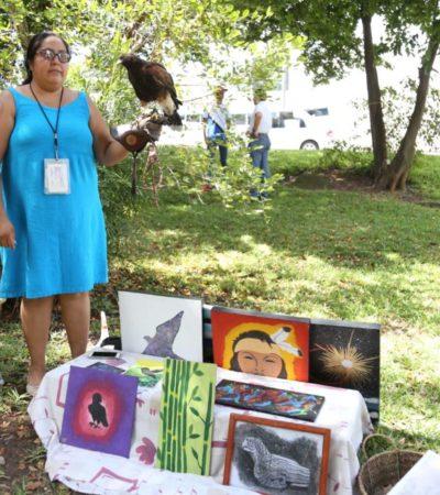 El picnic más grande de Cancún celebra los 48 años de la fundación de la ciudad