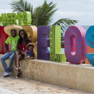 Puerto Morelos se presenta como destino independiente en Tianguis Turístico de Mazatlán