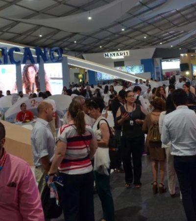 Más alianzas comerciales para Puerto Morelos gracias a Tianguis Turístico México