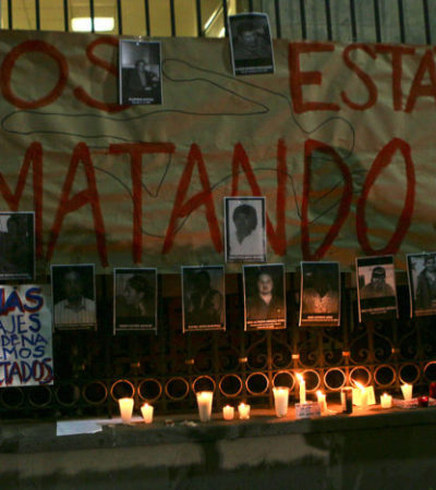 México, el país más peligroso para ejercer el periodismo, según Reporteros sin Fronteras