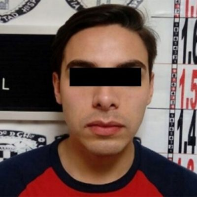 Ex secretario particular de César Duarte recibe prisión preventiva por peculado agravado