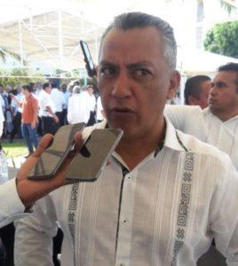 Pide Carlos Mario Villanueva convocar, incluso, a la policía internacional ante oleada criminal en Cancún