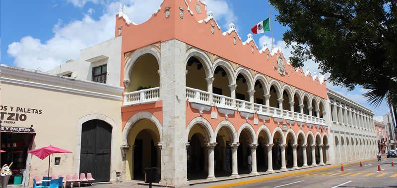 El Ayuntamiento de Mérida, a propósito de acusaciones de Joaquín Díaz Mena, niega desvío de recursos