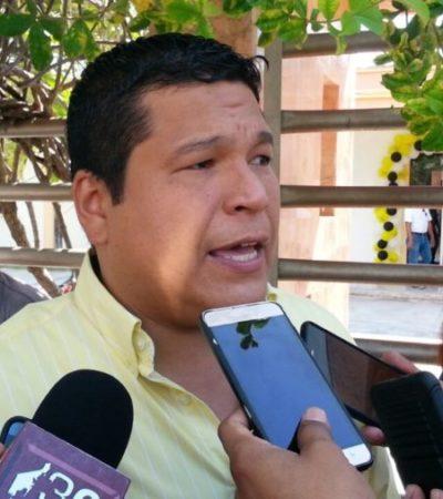 """Jueves 5 de abril, tentativa fecha para inscripciones de alianza """"Por Quintana Roo al Frente"""""""