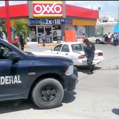 Tras persecución, recuperan auto robado y son detenidas dos personas en la Región 217